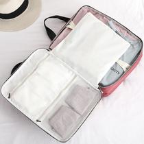 旅行袋手提包双肩男女登机行李行李包防水旅行袋旅游健身待产包