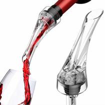 新款亚克力快速魔术葡萄酒醒酒器红酒支装魔术快速醒酒滤酒酒具礼品